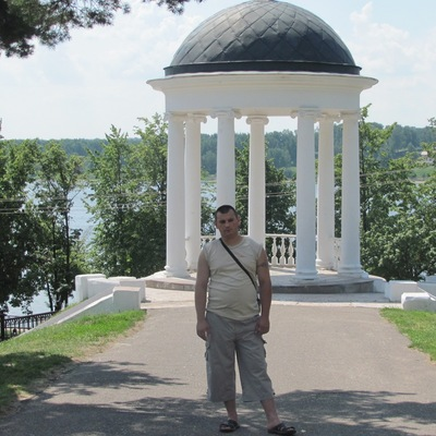 Нечаев Виталий, 13 августа 1981, id218262838