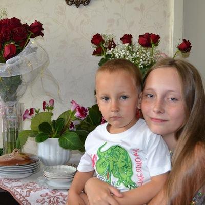 Екатерина Шарыгина, 3 февраля , Сыктывкар, id140119125