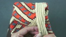 คลิปการถักเป้ Wayuu 8