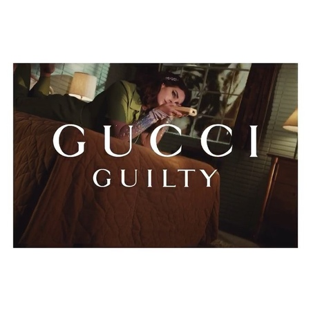 Lana Del Rey on Instagram It's Gucci Season 💫 Watch our new campaign for Gucci Guilty Had a blast making this with Jared and thanks to Alessandr