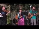 Зоя Ященко и Белая гвардия - Индия Live