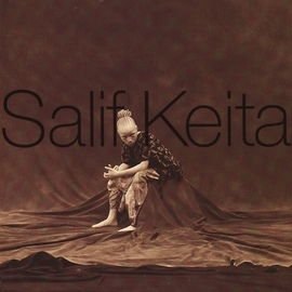 Salif Keita альбом Folon