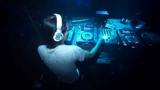 3 Hour Videoset Ken Ishii @ Razzmatazz - The Loft - (BarcelonaES) - 24102014