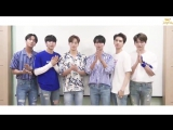 170817 VIXX - Jellyfish 10th Anniversary Special Video
