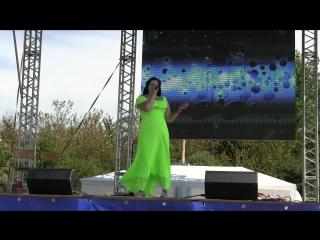 концерт в фан зоне Балтийск 2018