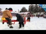 Девочка насмерть замёрзла в детсаду