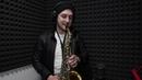 Saxophone Arthur Luu (cover I.L.L. Will - Swing Thing)