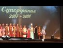 Комментарии Жюри Казарновской Л Ю и Бубельникова П А