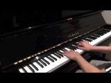 Skyfall (Adele piano cover)