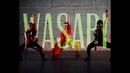 Wasabi Little Mix Kayla Janssen Choreography