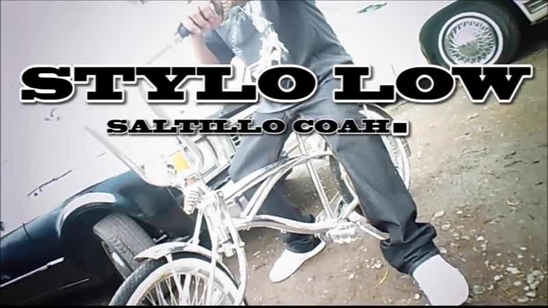 KRUEL RIMA FT SCOOBY LOKO - STYLO LOW OFFICIAL VIDEO