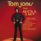 Tom Jones альбом Tom Jones Sings She's A Lady