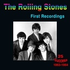 The Rolling Stones альбом The Singles - First Album