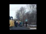 Четверо погибли, двое пострадали в ДТП на трассе
