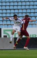 Динамо-2 - Шахтер - 1:0