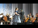 Вива Опера! Гала-концерт. Ария Жанны д, Арк из оперы