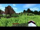 ВАМПИРЫ ВЕРНУЛИСЬ Майнкрафт Выживание в деревне ЕвгенБро Minecraft 2018 #для детей #мультик игра