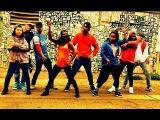 VIVRANT THING Choreography by Lee Daniel