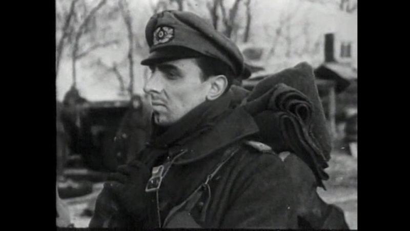 Генералы Гитлера Паулюс ЛИВНЫ Документальное кино