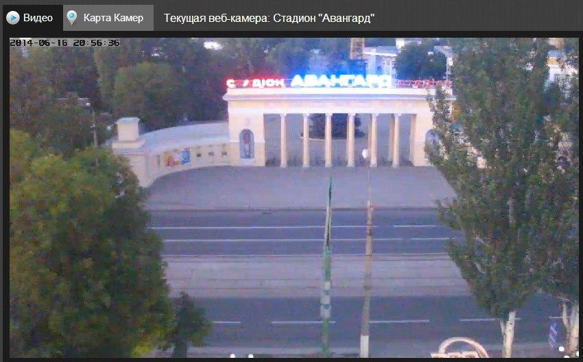 Опустевший Луганск: чего добились обе стороны в этом противостоянии
