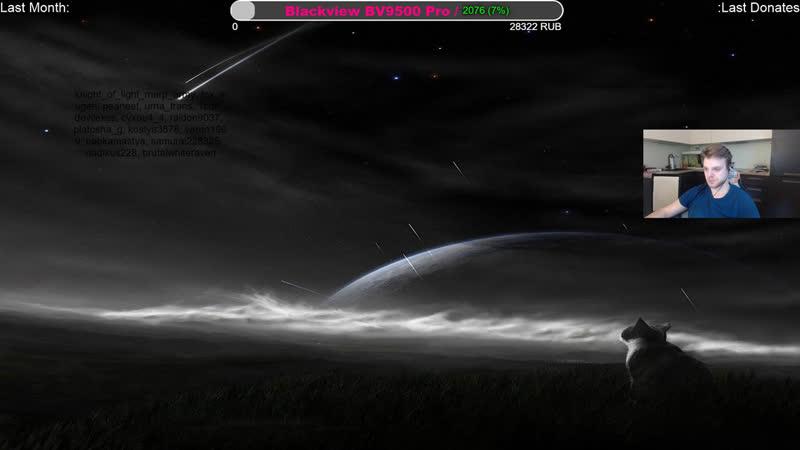 Кот смотрит - Skyrim SE Nexus