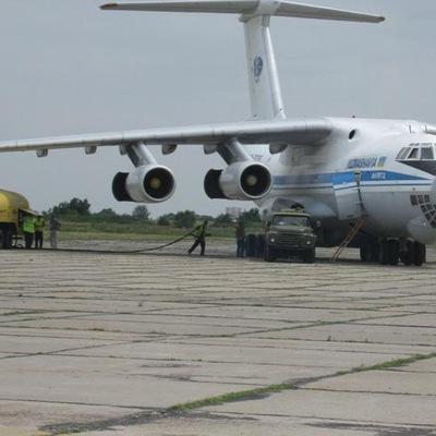 Авиационный Керосин, 20 апреля 1984, Москва, id221065253