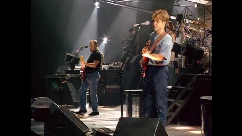 Pink Floyd - P.U.L.S.E Part 1 [1994]
