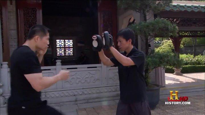 Как Брюс Ли изменил мир (2009). Документальный фильм