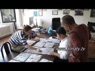Съемки фильма о Казахском ханстве на грани срыва