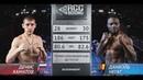 Денис Хаматов, Россия vs. Даниэль Негат, Камерун | 08.12.2018 | RCC Boxing Promotions