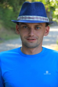 Максим Петров, 12 августа , Москва, id1530270