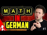 Math in German | Learn German for Beginners | Lesson 20 Part 1