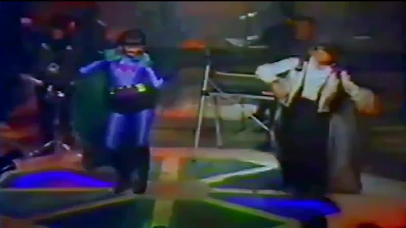 Amnesia Hysteria 1988 HD