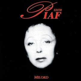 Édith Piaf альбом milord