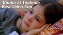 Atouna El Toufoule dengan klip paling sedih 😢 😭 (اغنية حزينة عربية) subtitle/lirik terjemah