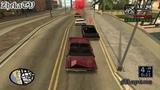 Прохождение GTA San Andreas - Миссия 10 Высокие Ставки, Низкая Подвеска