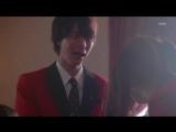 Kakegurui 1 серия [Озвучили: Rain & Mutsuko Air & Marie Bibika] / Безумный азарт 01