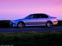 Фото BMW M5 E39. и BMW E39 5... BMW M Series.  Следующим автомобилем в серии M5 стала модель BMW M5 E60 (седан)...