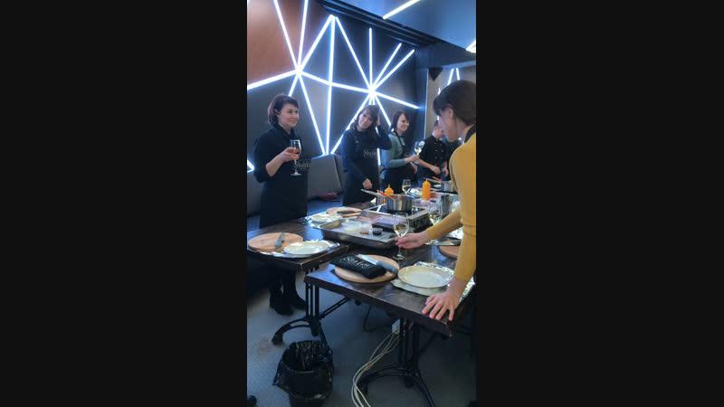 Кулинарный университет | Вологда — Live