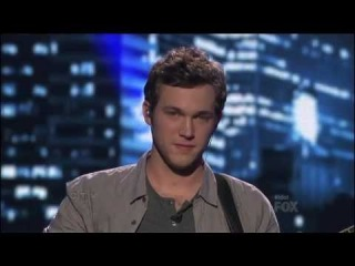 "Phillip Phillips  ""Moving'Out"" American Idol 2012 Top Ten"