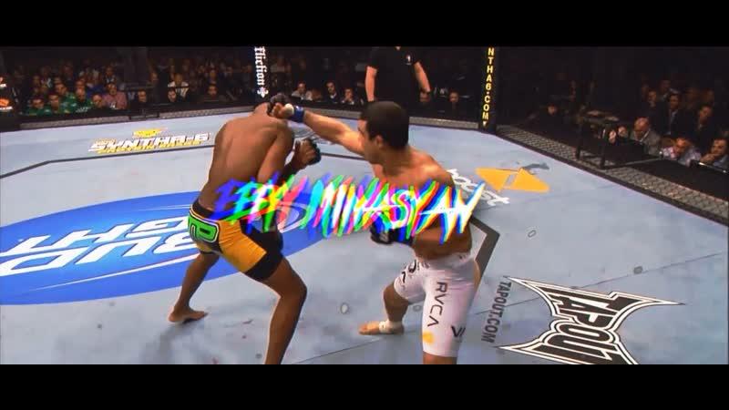 MMA Vine 1 ( by M1nasyan )