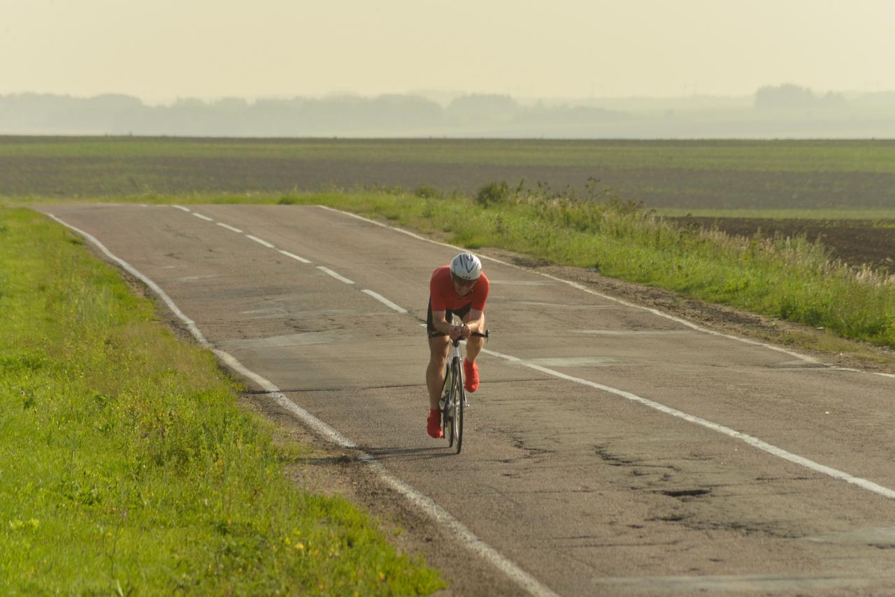 Велолето 2019. Первый день соревнований