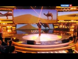 Олег Кензов - Учкудук (Три колодца) (Ялла) (Живой звук от 24.01.2014. 2 сезон)