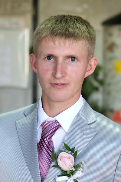 Павел Широбоков, 23 декабря 1985, Ижевск, id111434001