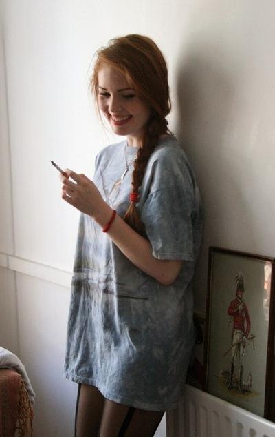 Аня Немова, 15 августа , Самара, id120928347