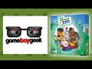 Обзор игры Мой маленький Серп от GamesBoyGeek