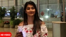 Gorgeous Pooja Hegde Spotted At the Airport Latest Bollywood News