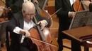 Dvořák Cello Concerto in B minor Mstislav Rostropovich cello Seiji Ozawa Live