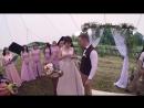 WEDDING 22 07 2017г Ковалёвы Николай и Елена
