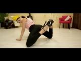 Sofi De La Torre - Flex Your Way Out Inna Apolonskaya High Heels &amp Strip Dance choreography